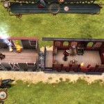 Bounty Train Early Access Preview – Step On The Gas