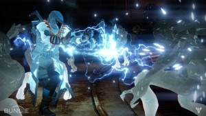 Destiny's Iron Banner Returning in December, Bungie Recommends 303 Light