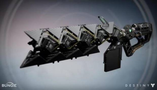 Destiny- The Taken King Sleeper Simulant