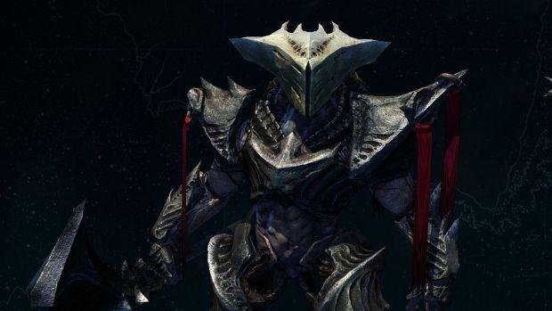 Destiny The Taken King_Darkblade