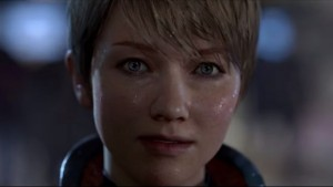 David Cage Discusses How Story Has Become Increasingly Important For Games Over The Years