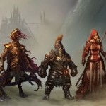 Divinity Original Sin 2 Available on September 15th in Early Access