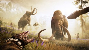 Far Cry Primal First Gameplay Footage Debuting at The Game Awards 2015