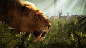 Far Cry Primal's New Screenshots Show off A Brutal World