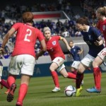 UK Game Charts: Black Friday Week Sees FIFA 16 On Top
