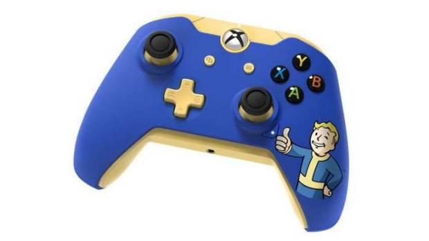Fallout 4 Controller