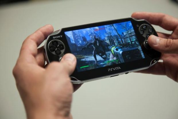 Fallout 4 Remote Play