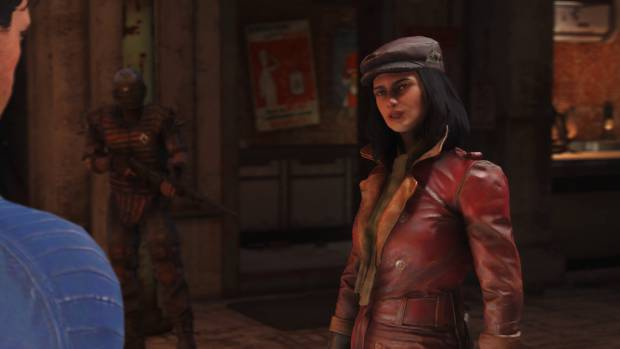 Fallout 4 PC Errors And Fixes: Crashes, Stuttering, Disk Writer