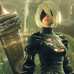 NieR Automata Patch Fixes Controversial Alleged Nintendo 64 Reference