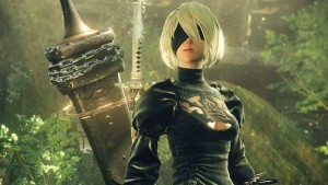 Square Enix Hiring For NieR 3