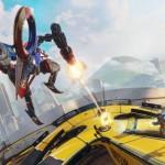 Guerrilla Games Cambridge Will Close, Sony Will 'Restructure' European Studios