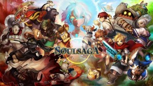 Soul Saga Episode 1 Interview: The Old School Reborn