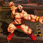 Street Fighter 5 Introduces New, 'Console Exclusive' Branding for the PS4
