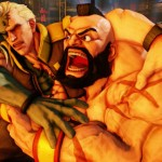 Street Fighter 5 Sells 1.4 Million Units, Falls Short of Projections