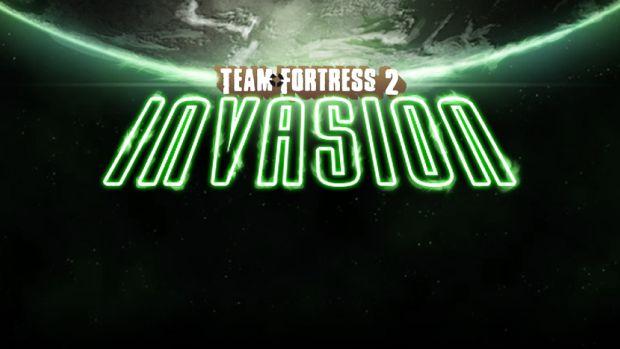Team Fortress 2 Invasion