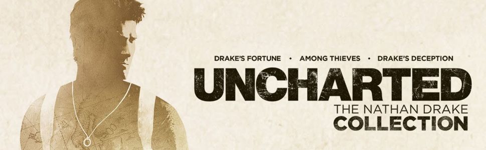 Is Uncharted The Nathan Drake Collection A Worthy Remaster