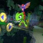 Yooka-Laylee Finally Launches on Switch on December 14