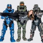 Halo 5 Guardians: 343 Chief Bonnie Ross Being Relied On To Save Xbox One With New Game