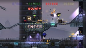 Cobalt's New Trailer Shows Off The Game's Bullet Time Sequences