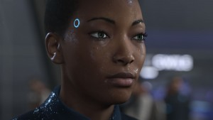 Detroit: Become Human Is Looking Great