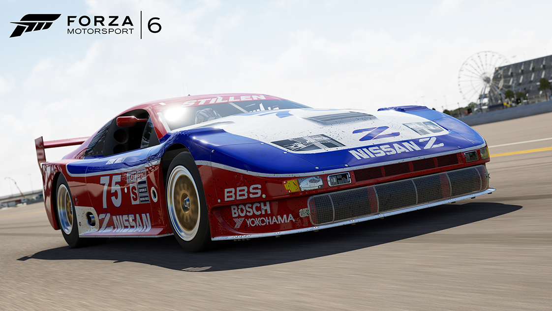 forza 6 october car pack 3