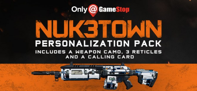 gamestop black ops 3 nuketown pack