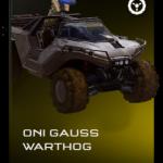 halo 5 oni warthog