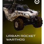 halo 5 rocket warthog