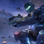 UK Game Charts: Halo 5 Guardians On Top, Outsells Master Chief Collection in First Week