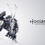 PS4 Exclusive Horizon: Zero Dawn Receives Official Wallpapers