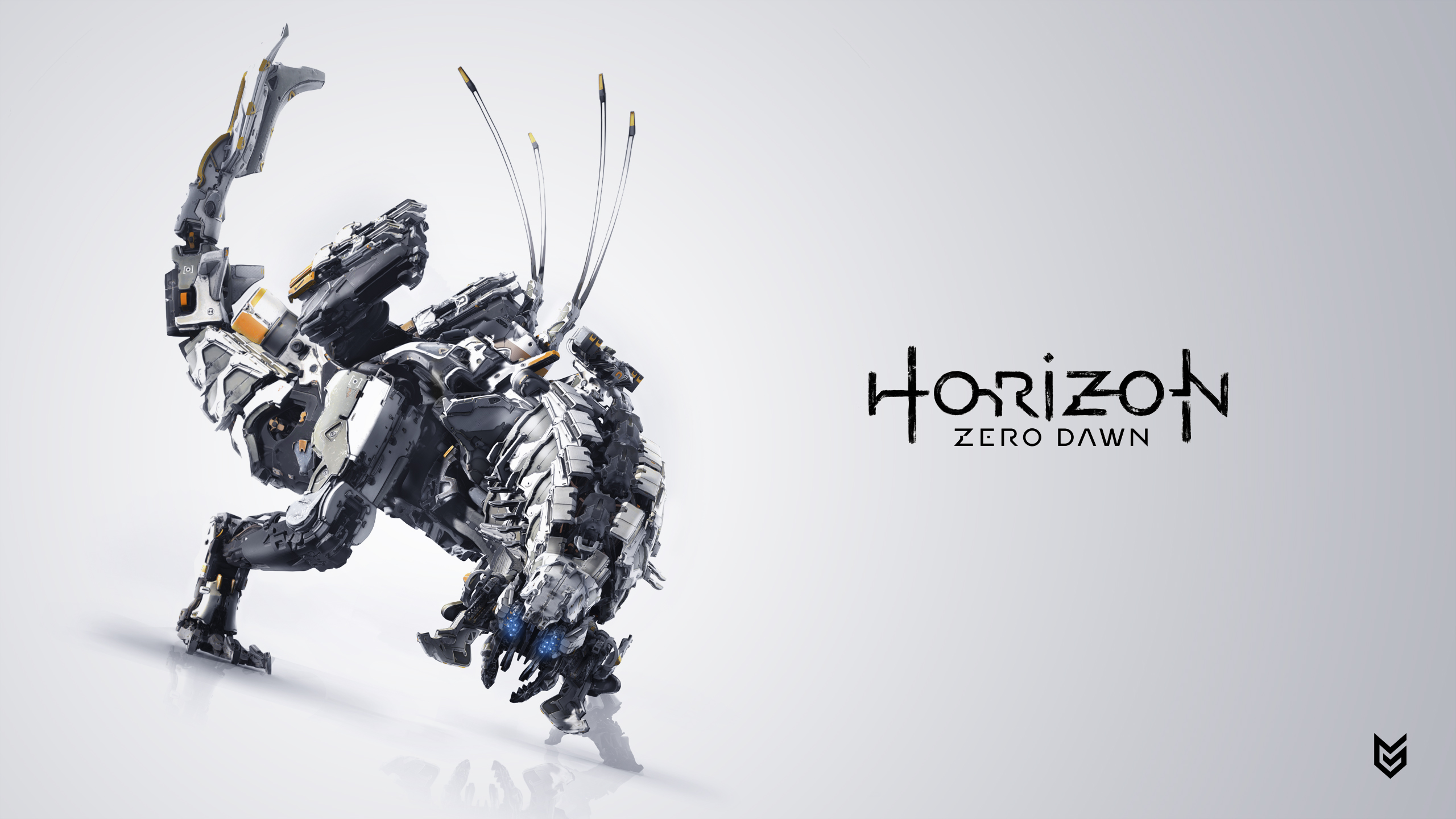PS4 Exclusive Horizon: Zero Dawn Receives Official Wallpapers « Video Game News, Reviews ...