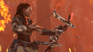 Horizon Zero Dawn PS4 Pro 4K Tech Analysis: Hidden Graphical Details You May Have Missed