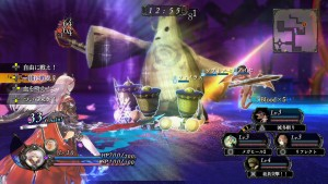 Nights of Azure Review – Languishing In Mediocrity