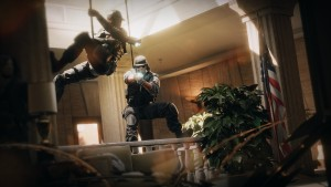 Rainbow Six Siege: Operation Black Ice Goes Live