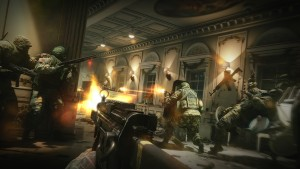 Rainbow Six Siege Trailer Showcases PC Exclusive Nvidia Gameworks Features
