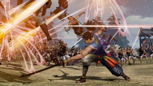 Samurai Warriors 4-II Review: Not The Same Game, Not The Same Content