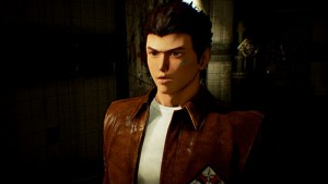 Shenmue 3 Not Appearing At E3 2017
