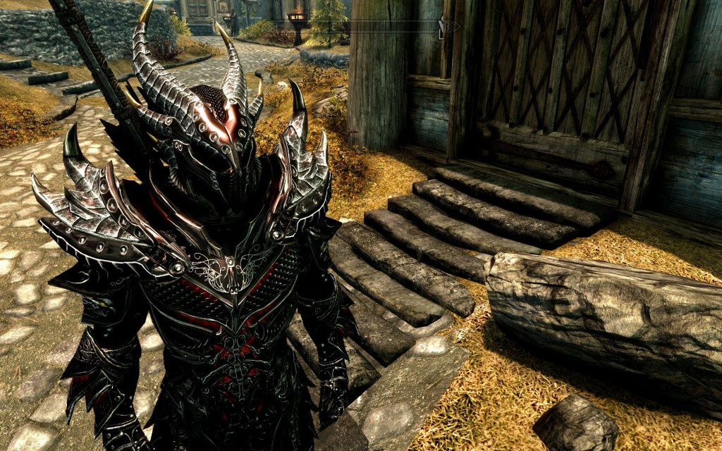 how to become a vampire in skyrim on ps4