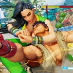Street Fighter 5 Sold Only 100,000 Copies on PC During Its First Week