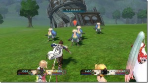 Tales of Zestiria Review – A Zesty Delight
