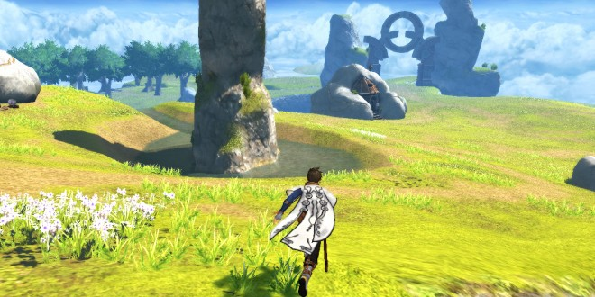 tales of zestiria overworld