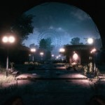 The Park Gameplay Debuts In New Behind The Scenes Video
