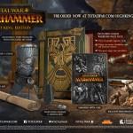 total war warhammer pre order bonus
