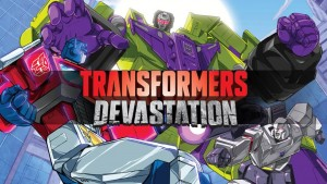 Transformers: Devastation Review Deceptively Fun