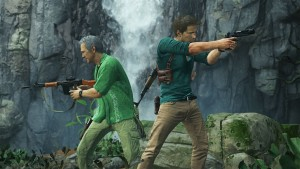 Uncharted 4 New Multiplayer Map and Mode Reveal Set for August 30th