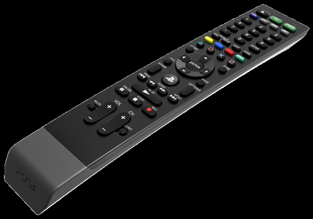 PS4 Universal remote