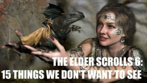 The Elder Scrolls 6: 15 Things We Don't Want To See In The Sequel   Page 5