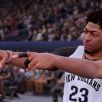 NBA 2K16 Review – Visual Concepts' Latest Effort Is In The Zone