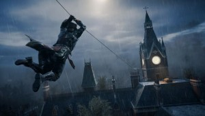 Assassin's Creed Syndicate Gets PS4 Pro Support