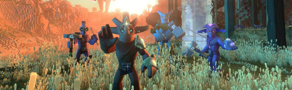 Boundless Wiki – Everything you need to know about the game